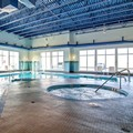 Photo of Canalta Hotel Selkirk Pool
