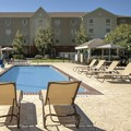 Swimming pool at Candlewood Suites