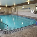 Swimming pool at Candlewood Suites Cape Girardeau