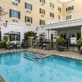 Pool image of Candlewood Suites Downtown