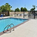 Swimming pool at Candlewood Suites Houma