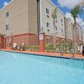 Swimming pool at Candlewood Suites Houston Nw / Willowbrook