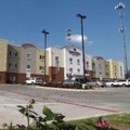 Pool image of Candlewood Suites League City