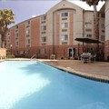 Photo of Candlewood Suites Nw Medical Center San Antonio Pool
