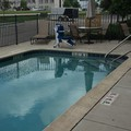 Photo of Candlewood Suites St. Clairsville Oh Pool