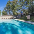 Pool image of Candlewood Suites Tallahassee