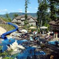 Pool image of Cap Tremblant