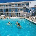 Photo of Caprice Motel Pool