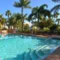 Swimming pool at Captiva Beach Resort