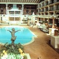 Swimming pool at Caribbean Cove Hotel & Conference Center