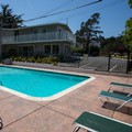 Pool image of Carmel River Inn