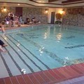 Swimming pool at Carson Valley Inn