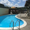Photo of Cedars Inn Lewiston Pool