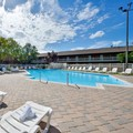 Pool image of Centerstone Inn Doswell