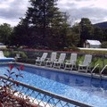 Pool image of Chalet Motel