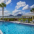 Photo of Charter Club Resort of Naples Bay Pool