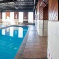 Swimming pool at Chateau Regina Hotel & Suites