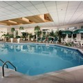 Swimming pool at Chateau Vaudreuil Hotel & Suites