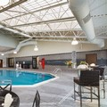 Swimming pool at Chauncey Hotel & Conference Center