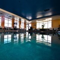 Swimming pool at Chesapeake Beach Resort & Spa