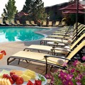 Pool image of Cheyenne Mountain Resort