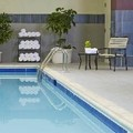 Pool image of Chicago Marriott Northwest