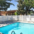 Photo of Cimarron Inn Klamath Falls Pool