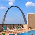 Pool image of City Place St. Louis Downtown Hotel