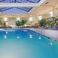 Photo of Clarion Grand Park Hotel & Conference Center Pool