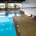 Pool image of Clarion Hotel Airport Portland