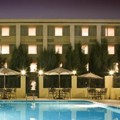 Photo of Clarion Hotel & Conference Center North Atlanta Pool