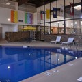 Pool image of Clarion Hotel & Convention Center West Memphis