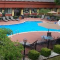 Photo of Clarion Hotel Detroit Metro Airport Pool