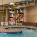 Pool image of Clarion Hotel Nashville Downtown Stadium