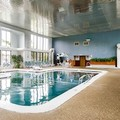 Swimming pool at Clarion Hotel South Yarmouth