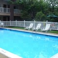 Photo of Clarion Hotel The Palmer Inn Pool