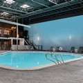 Photo of Clarion Inn Copper King Hotel & Convention Center Pool