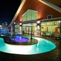 Pool image of Clarion Inn Dollywood Area