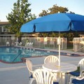 Pool image of Clarion Inn Falls Church Arlington