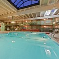 Pool image of Clarion Inn Frederick Event Center