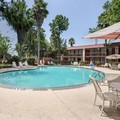 Pool image of Clarion Inn I 10 East at Beltway