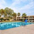 Pool image of Clarion Inn & Suites Dothan Alabama