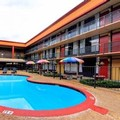 Pool image of Clarion Inn & Suites University Center