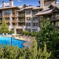 Pool image of Coast Blackcomb Suites at Whistler