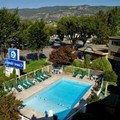 Pool image of Coast Penticton Hotel