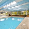 Pool image of Coast Tsawwassen Inn