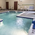 Photo of Cobblestone Hotel & Suites Chippewa Falls Pool