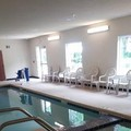 Swimming pool at Cobblestone Hotel & Suites Harborcreek Pa