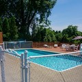Photo of Cocoa Country Inn Pool