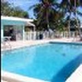 Swimming pool at Coconut Cay Resort & Marina